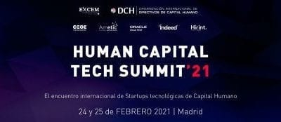Todo listo para I edición del Human Capital Tech Summit